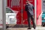 Mandat za... mycie samochodu w czasie pandemii