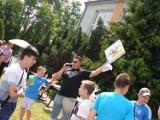 I Rodzinny Festyn w Szkole Podstawowej w Janikowie [zdjęcia]