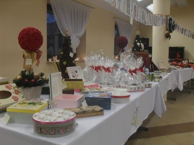 Kiermasz świąteczny Żory: W dzielnicy Kleszczówka już w najbliższą niedzielę, 30 listopada