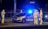 Gdynia: Flesz z przeszłości. 29.01.2016. Funkcjonariusz postrzelony w głowę. Policjantka trafiła pod opiekę psychologa. Co się stało?
