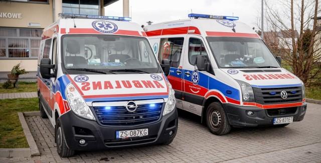 Nowy zespół medyczny dołączy do Centrum Ratownictwa Medycznego w Witnicy.