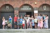 Z rodziną do kina. Projekt socjalny nowodworskiego MGOPS-u