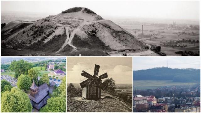 Góra św. Marcina to lubiany punkt widokowy w Tarnowie i okolicy oraz miejsce z bogatą historią