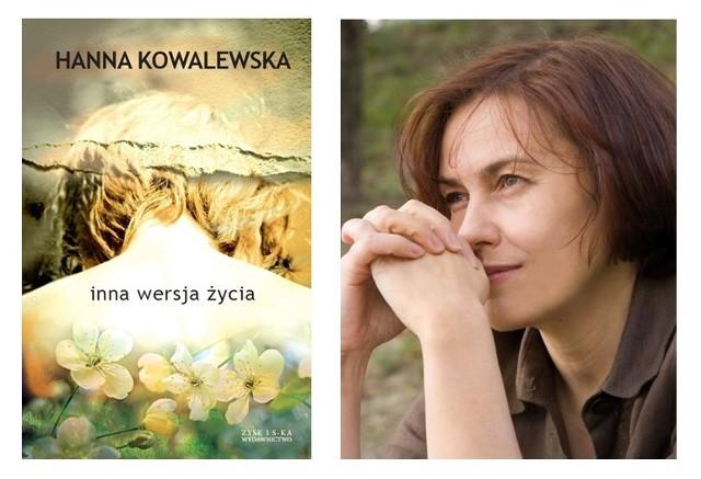 Hanna Kowalewska będzie jutro gościem pilskiej biblioteki