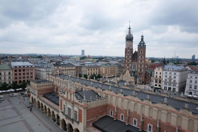 W ramach Funduszu Inwestycji Lokalnych w najnowszym rozdaniu gminy i powiaty Małopolski otrzymają blisko 1 mld zł. Kraków na razie nie dostał nic