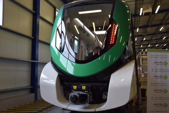 Metro na Śląsku już za 3-4 lata? Alstom przekonuje, że jest to możliwe ZDJĘCIA + WIDEO
