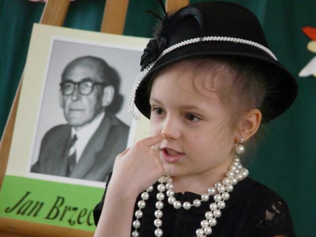 Recytatorski Konkurs Polscy Poeci Dzieciom W Sp Nr 6 W