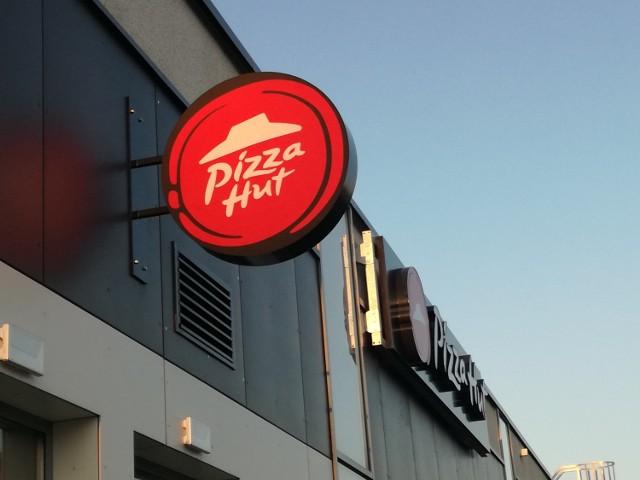 Pizza Hut w Kaliszu. Już wkrótce otwarcie