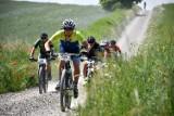 Rowerowy weekend na malowniczej Ziemi Chełmskiej razem z Maratonami Kresowymi MBT. Walczyli o Puchar Lubelszczyzny. Zobacz niezwykłe zdjęcia
