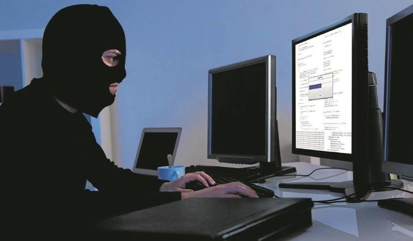 Oszustwa pieniężne podczas randek internetowych