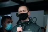 Polityk w czasach pandemii: Władysław Kosiniak-Kamysz wolontariuszem w jednym z krakowskich szpitali