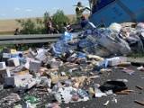 Znów wypadek na feralnym zakręcie pod Bytyniem [Aktualizacja]