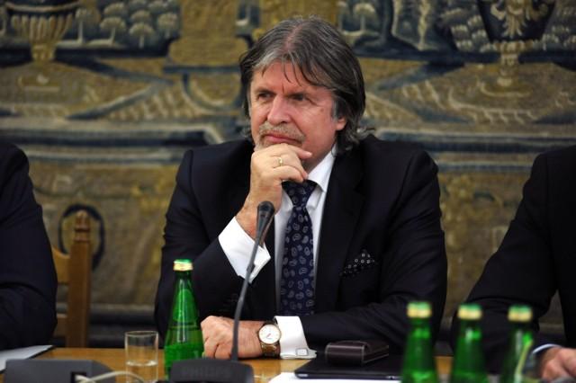 Andrzej Sośnierz