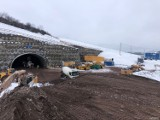 40 zdjęć z budowy drogi ekspresowej S3 na Dolnym Śląsku