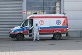 Koronawirus w Rzeszowie i powiecie rzeszowskim. Nieduża liczba zakażeń. Na Podkarpaciu ponad 200 przypadków i aż 40 zgonów!