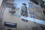 """Powstała """"Rzeszowska mapa murali i graffiti"""". Jest na niej 35 miejsc"""