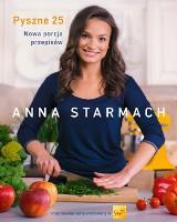Wygraj książkę Pyszne 25 Anny Starmach!