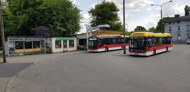 W czwartek, 23 kwietnia, rusza budowa ronda turbinowego w Inowrocławiu. Z tego powodu autobusy MPK linii nr 3 i 12 zmieniają trasy przejazdu.