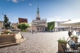 Odnowa płyty Starego Rynku w Poznaniu rusza w 2021 roku. Zobacz, jak będzie wyglądał!