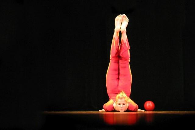 Akrobaci z Łodzi zapraszają na wspólne treningi
