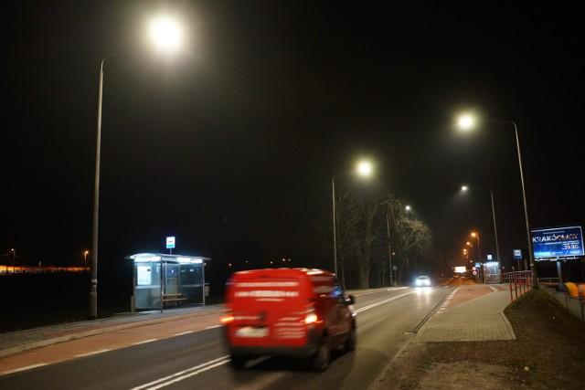 Na ulicach Łodzi pojawią się nowe latarnie