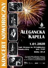 Koncert Noworoczny w Polanicy-Zdroju