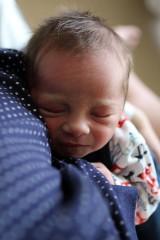 Zobaczcie, jakie ładne dzieci rodzą się w świnoujskim szpitalu