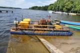Jezioro Trzesiecko w Szczecinku. To jak jest z czystością jego wód? [zdjęcia]