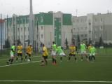 Jantar Ustka vs Radunia Stężyca 5:3. Ligowy mecz juniorów B1