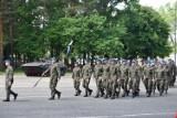 W lęborskiej jednostce obchodzono święto 1 Lęborskiego Batalionu Zmechanizowanego