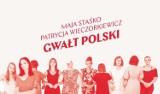"""Maja Staśko i Patrycja Wieczorkiewicz o przemocy kobiet w swojej najnowszej książce """"Gwałt polski"""""""