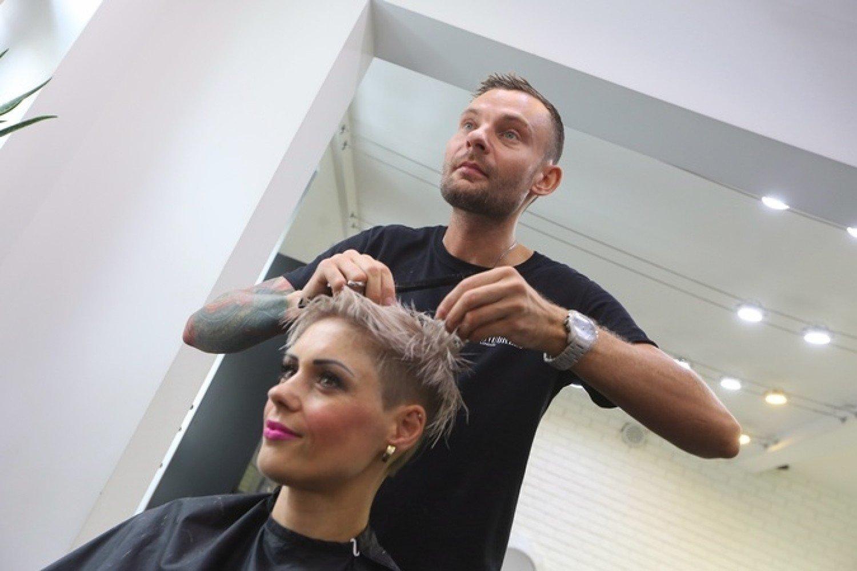 Modny Zawrót Głowy W Szczecinie Czyli Jakie Fryzury Teraz Nosimy