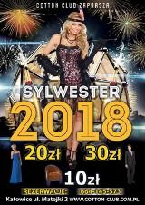 Sylwester 2018/2019 w klubie. Imprezy klubowe w woj. śląskim [LISTA IMPREZ]