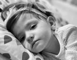 Nie żyje 3-letnia Hania Terlecka. Wiadomo, kiedy odbędzie się pogrzeb dziewczynki