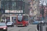 Przebudowa torów tramwajowych w Katowicach. Będą utrudnienia