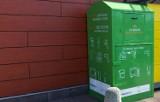 Koniec z comiesięczną zbiórką elektrośmieci w Krośnie. Będzie pojemnik