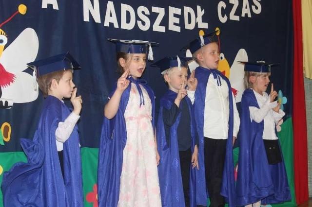 Święto Szkoły i Przedszkola w Kuczkowie
