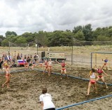 Gnieźnianki walczyły w Mistrzostwach Europy Piłki Ręcznej Plażowej Kobiet