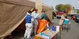 Burmistrza Sycowa Dariusza Maniaka niekonsekwencje w czasach pandemii (KOMENTARZ, ZDJĘCIA)