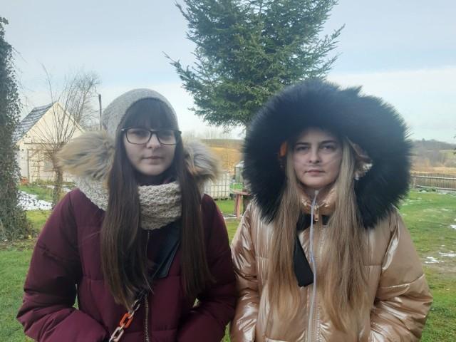 Julia i Natalia Niedziela