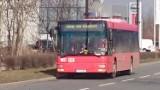 Śląscy kierowcy autobusów... mają poczucie humoru [ZDJĘCIA]