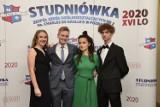 Studniówka 2020: Maturzyści z XVI LO w Poznaniu bawili się w hotelu Andersia [ZDJĘCIA]