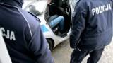 Trzebinia. Chrzanowianin dokuczał wędkarzom  i znieważył policjantów