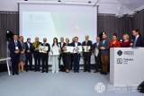 Nagrody im. Karola Adamieckiego trafiły do dąbrowskich przedsiębiorców