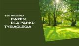 Razem dla Parku Tysiąclecia