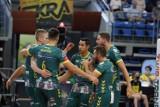 Aluron CMC Warta Zawiercie po raz pierwszy wygrywają w hali w Bełchatowie