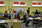 Zbąszyń: Uczniowie SP im. Arkadego Fiedlera robią film o przedwojennym Zbąszyniu i zbąszyńskich rodzinach żydowskich [Zdjęcia]