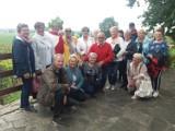 Z rodzinnego ogrodu Oaza w Szprotawie na lubuski szlak turystyczny!