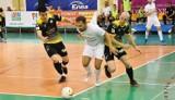 Na inaugurację I ligi BestDrive Futsal Piła rozgromił drużynę Orlika Mosina. Zobaczcie zdjęcia