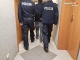 Policja zatrzymała złodziei złotej biżuterii  ZDJĘCIA